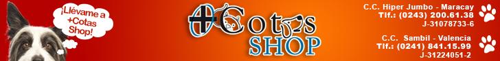 +Cotas Shop