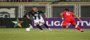 Aragua FC vs Zamora FC por la Sudamericana