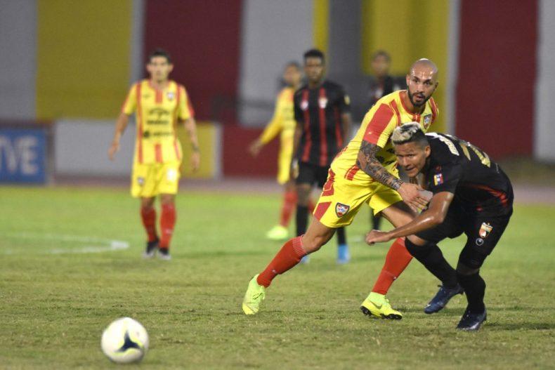 Daniel Alvarado Aragua FC