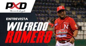 Wilfredo Romero en México