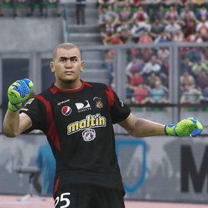 Renny Vega