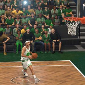 LPB PARA NBA 2K20