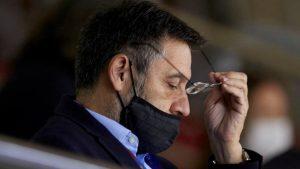 Josep María Brtomeu ha decidido reunciar del FC Barcelona