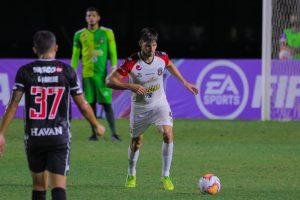Caracas FC cayó en sudamericana