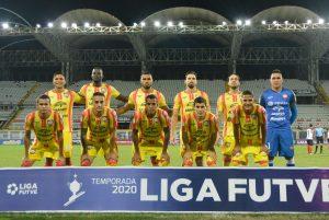 Aragua FC venció a Portuguesa FC