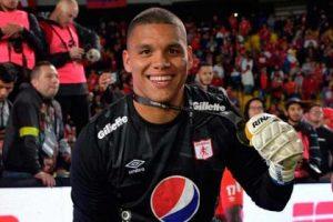 Joel Graterol campeón en Colombia