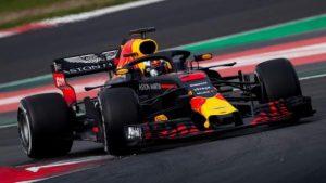 pilotos confirmados para la formula 1 en 2021
