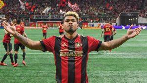josef martinez un lider dentro de la MLS