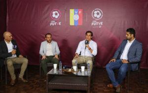 futve 2 llegó a Venezuela